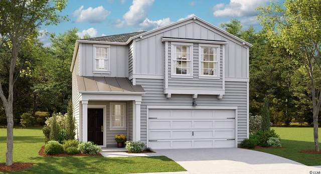 523 Salty Pine Dr., Myrtle Beach, SC 29588 (MLS #2122044) :: BRG Real Estate