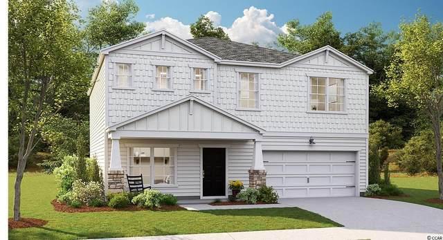 524 Salty Pine Dr., Myrtle Beach, SC 29588 (MLS #2122045) :: BRG Real Estate