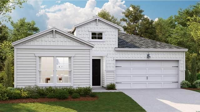 516 Salty Pine Dr., Myrtle Beach, SC 29588 (MLS #2122051) :: BRG Real Estate
