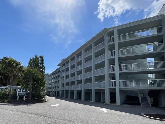 14290 Ocean Hwy. #317, Pawleys Island, SC 29585 (MLS #2122064) :: James W. Smith Real Estate Co.
