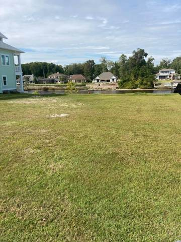 117 Palmetto Harbour Dr., North Myrtle Beach, SC 29582 (MLS #2122079) :: Scalise Realty
