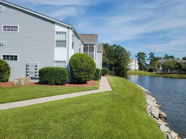 8725 Chandler Dr. G, Surfside Beach, SC 29575 (MLS #2122084) :: Brand Name Real Estate