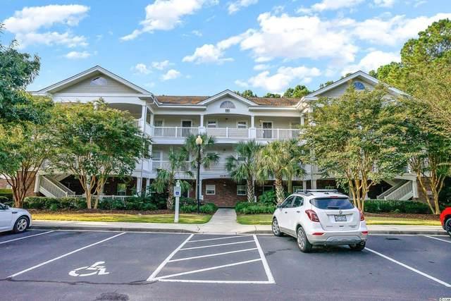 5825 Catalina Dr. #1214, North Myrtle Beach, SC 29582 (MLS #2122091) :: BRG Real Estate
