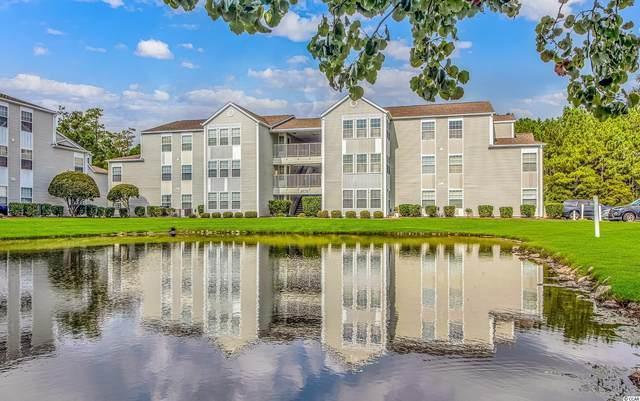 2273 Huntingdon Dr. H, Surfside Beach, SC 29575 (MLS #2122105) :: Brand Name Real Estate