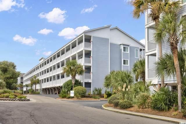 9581 Shore Dr. #118, Myrtle Beach, SC 29572 (MLS #2122109) :: BRG Real Estate