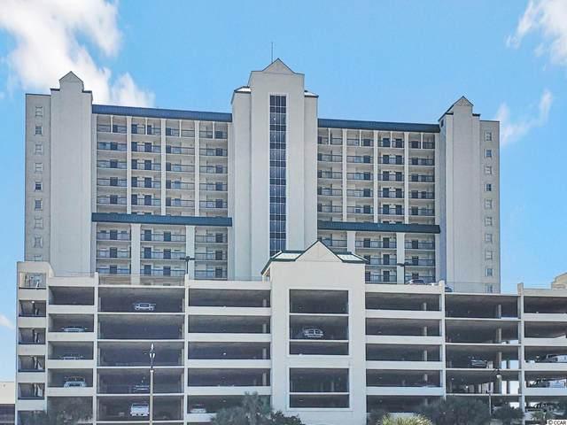102 N Ocean Blvd. #1602, North Myrtle Beach, SC 29582 (MLS #2122111) :: Grand Strand Homes & Land Realty