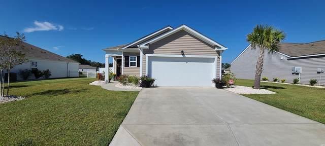 433 Quinta St., Longs, SC 29568 (MLS #2122118) :: BRG Real Estate