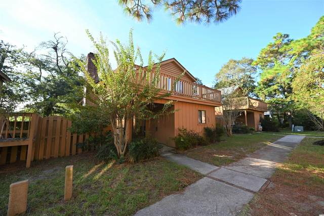601 26th Ave. S, North Myrtle Beach, SC 29582 (MLS #2122124) :: Brand Name Real Estate