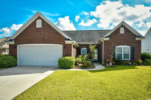 5209 Windy Pines Dr., North Myrtle Beach, SC 29582 (MLS #2122129) :: Scalise Realty