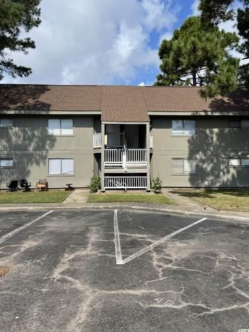 2000 Greens Blvd. 4B, Myrtle Beach, SC 29577 (MLS #2122136) :: Grand Strand Homes & Land Realty