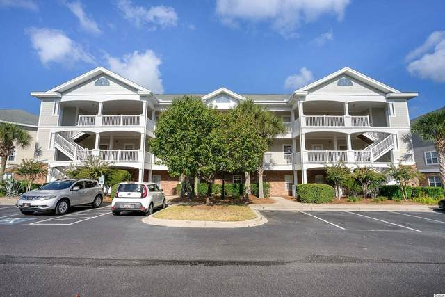 5801 Oyster Catcher Dr. #1511, North Myrtle Beach, SC 29582 (MLS #2122141) :: Scalise Realty