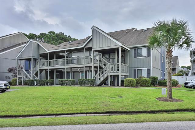 1890 Auburn Ln. 32A, Surfside Beach, SC 29575 (MLS #2122153) :: James W. Smith Real Estate Co.
