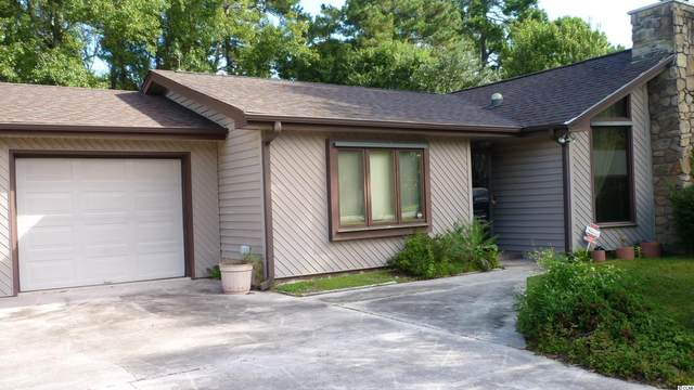 49 Plantation Dr., Myrtle Beach, SC 29588 (MLS #2122154) :: BRG Real Estate