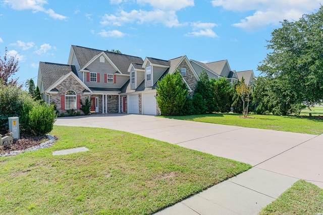 973 University Forest Dr., Conway, SC 29526 (MLS #2122162) :: BRG Real Estate