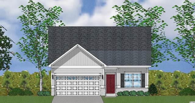 205 Sundew Loop, Little River, SC 29566 (MLS #2122165) :: BRG Real Estate