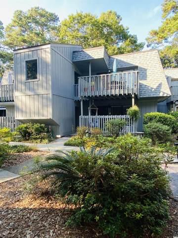 88 Salt Marsh Circle 22E, Pawleys Island, SC 29585 (MLS #2122167) :: BRG Real Estate