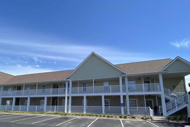 135 Butkus Dr. #1, Myrtle Beach, SC 29588 (MLS #2122175) :: BRG Real Estate