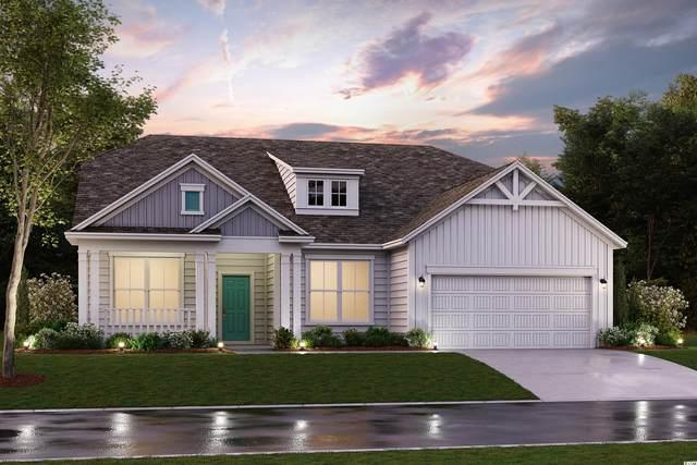 632 Hickman St., Surfside Beach, SC 29575 (MLS #2122181) :: BRG Real Estate