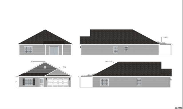 2225 Meadowood Ln., Longs, SC 29568 (MLS #2122183) :: BRG Real Estate