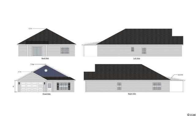 2233 Meadowood Ln., Longs, SC 29568 (MLS #2122184) :: BRG Real Estate