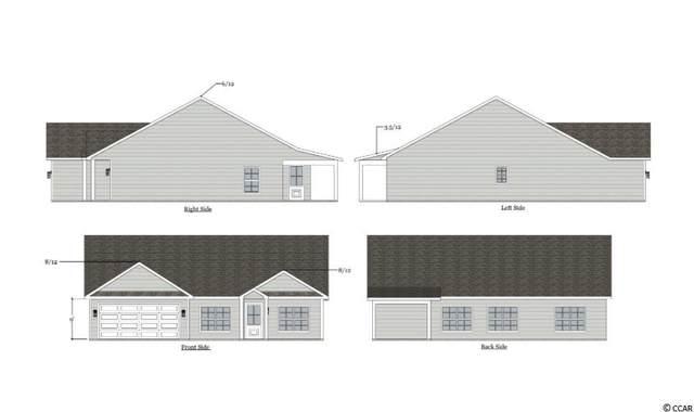 2229 Meadowood Ln., Longs, SC 29568 (MLS #2122185) :: BRG Real Estate