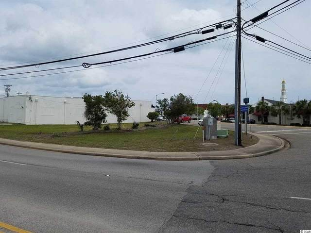 TBD Broadway St., Myrtle Beach, SC 29577 (MLS #2122190) :: Jerry Pinkas Real Estate Experts, Inc
