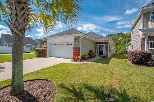512 Gadsden Dr., Myrtle Beach, SC 29588 (MLS #2122197) :: Jerry Pinkas Real Estate Experts, Inc