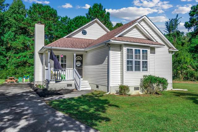 1720 Juniper Dr., Conway, SC 29526 (MLS #2122204) :: Jerry Pinkas Real Estate Experts, Inc