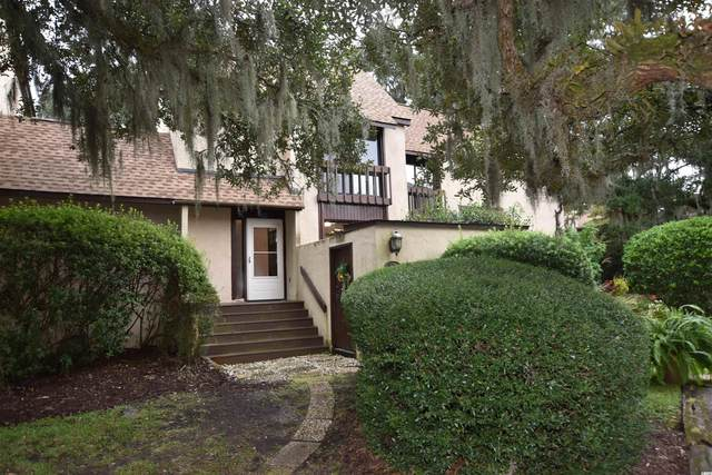 80 Bamboo Loop #172, Georgetown, SC 29440 (MLS #2122208) :: The Litchfield Company