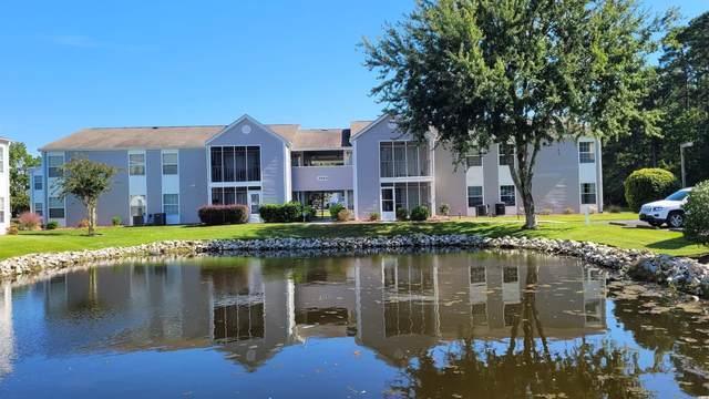 8960 Duckview Dr. B, Surfside Beach, SC 29575 (MLS #2122209) :: Brand Name Real Estate