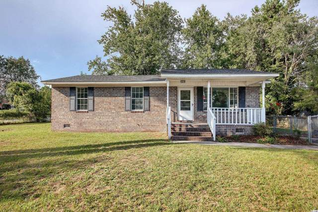 628 University Forest Circle, Conway, SC 29526 (MLS #2122210) :: Scalise Realty