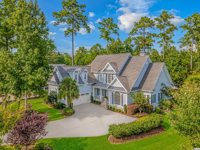 192 Low Country Loop, Murrells Inlet, SC 29576 (MLS #2122217) :: Grand Strand Homes & Land Realty