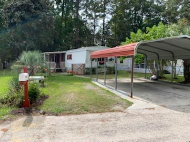 113 Intracoastal Village Ct., Myrtle Beach, SC 29588 (MLS #2122230) :: BRG Real Estate