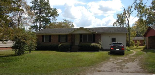 1511 7th Ave., Conway, SC 29526 (MLS #2122231) :: Grand Strand Homes & Land Realty