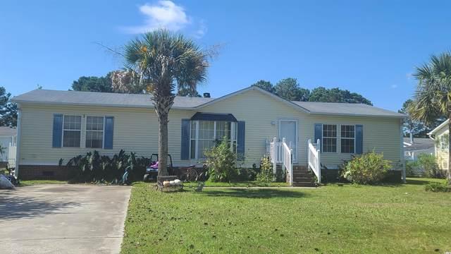 3196 Lyndon Dr., Little River, SC 29566 (MLS #2122239) :: Duncan Group Properties
