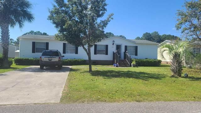 3200 Lyndon Dr., Little River, SC 29566 (MLS #2122244) :: Duncan Group Properties