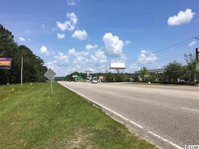 TBD Highway 9, Little River, SC 29566 (MLS #2122249) :: BRG Real Estate