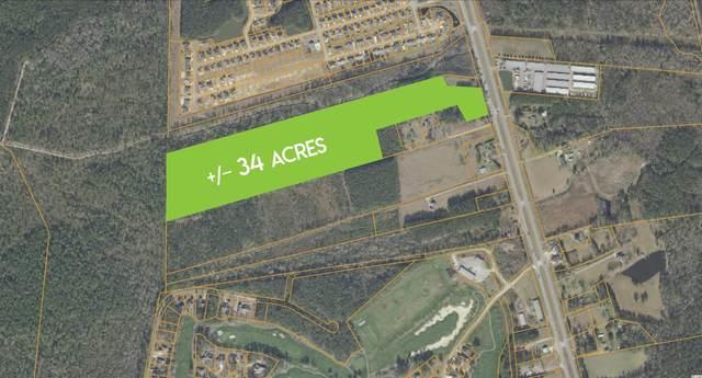 TBD W Highway 9, Longs, SC 29568 (MLS #2122254) :: BRG Real Estate