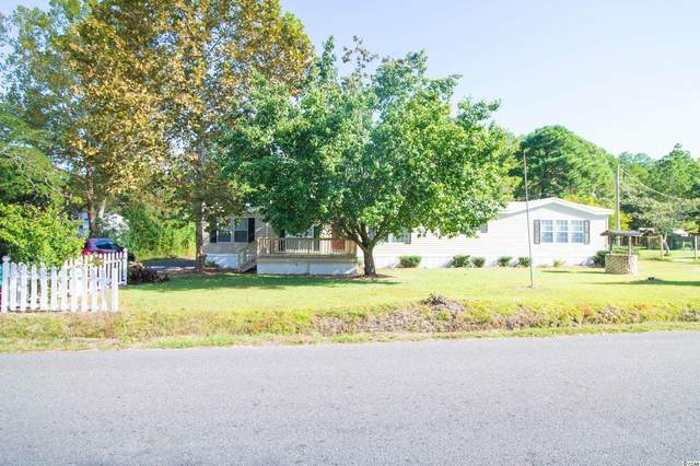 3083 Old Altman Rd., Conway, SC 29526 (MLS #2122257) :: Brand Name Real Estate