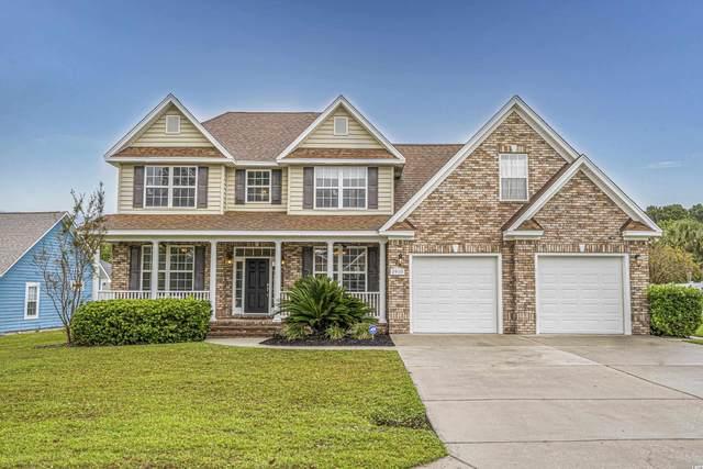 1910 N Deerfield Ave., Surfside Beach, SC 29575 (MLS #2122262) :: BRG Real Estate