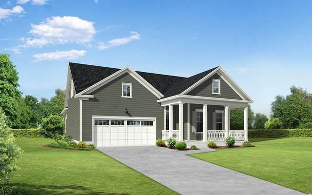 4038 Mckinney Dr., Murrells Inlet, SC 29576 (MLS #2122269) :: BRG Real Estate
