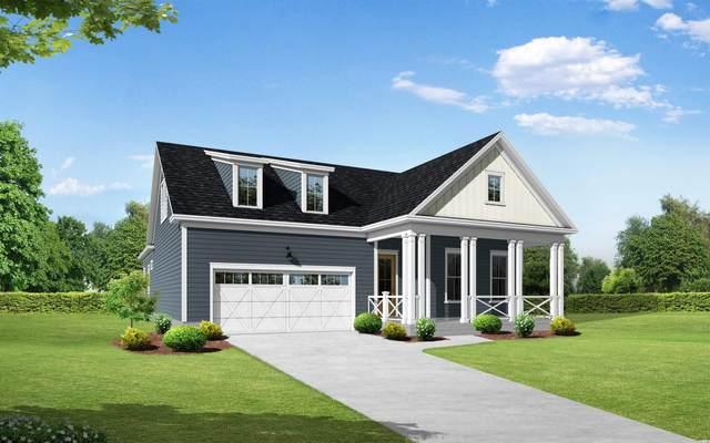 4042 Mckinney Dr., Murrells Inlet, SC 29576 (MLS #2122270) :: BRG Real Estate