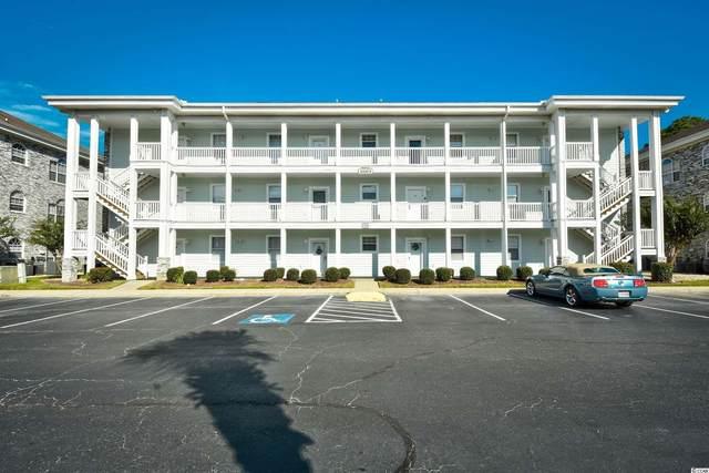 4661 Wild Iris Dr. #303, Myrtle Beach, SC 29577 (MLS #2122274) :: Ryan Korros Team