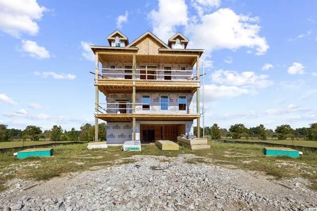 lot 39 Harbour Dr., Myrtle Beach, SC 29579 (MLS #2122284) :: James W. Smith Real Estate Co.