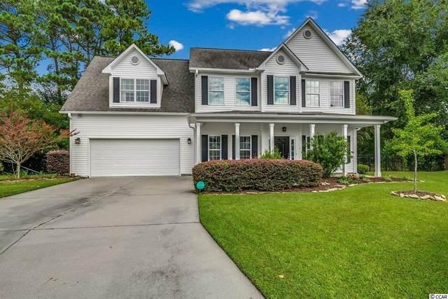 195 Molinia Dr., Murrells Inlet, SC 29576 (MLS #2122287) :: BRG Real Estate
