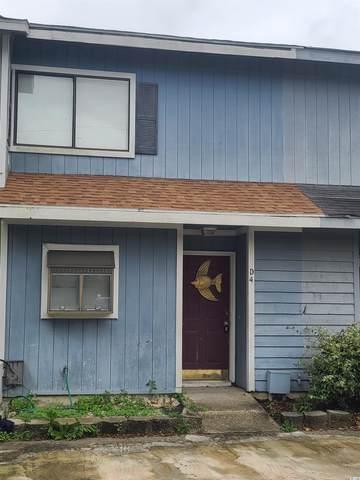 601 38th Ave. N D-4, Myrtle Beach, SC 29577 (MLS #2122295) :: BRG Real Estate