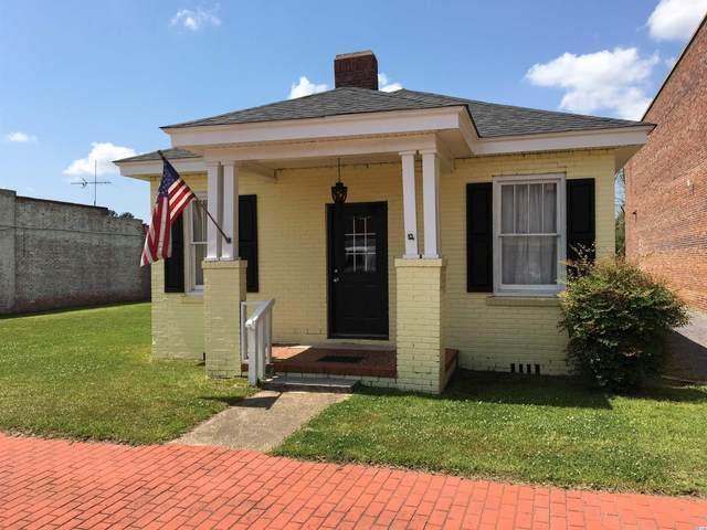 108 N Main St., Hemingway, SC 29554 (MLS #2122301) :: Chris Manning Communities