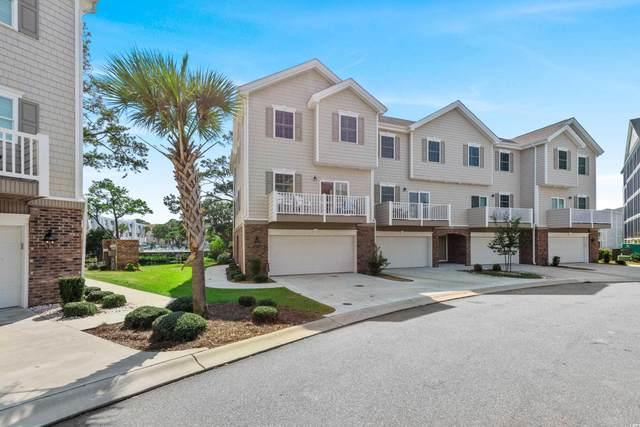 601 Hillside Dr. N #1301, North Myrtle Beach, SC 29582 (MLS #2122308) :: Chris Manning Communities