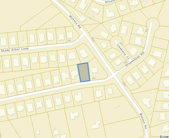 223 Shady Arbor Loop, Longs, SC 29568 (MLS #2122310) :: Grand Strand Homes & Land Realty