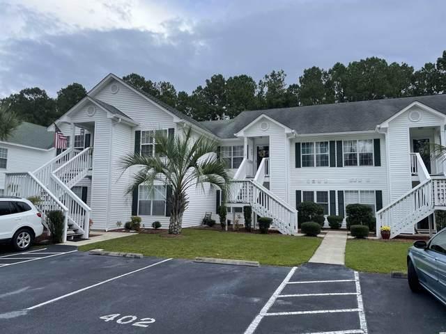 880 Fairway Dr. 302-Bb, Longs, SC 29568 (MLS #2122323) :: BRG Real Estate